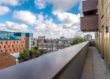 3 bed flat for sale in The Residence Hoxton, London N1