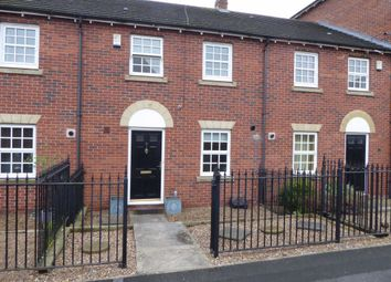 Thumbnail 3 bed town house to rent in 9 St Marys Walk, Sprotbrough, Doncaster