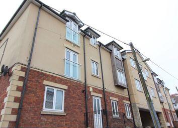 Thumbnail 2 bed flat to rent in Ashfield Road, Newbridge, Newport