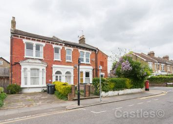 Thumbnail 1 bedroom flat for sale in Alexandra Road, London