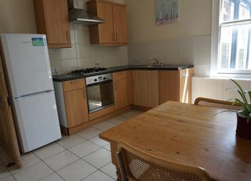 Thumbnail 3 bed flat to rent in St Albans Road, Watford