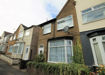 3 bed semi-detached house for sale in Somersall Street, Mansfield NG19
