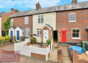 Thumbnail 2 bedroom terraced house for sale in Marquis Lane, Harpenden