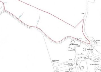 Thumbnail Land for sale in Land At Tibberton, Newport