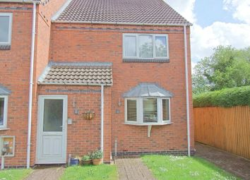 Thumbnail 2 bed flat to rent in The Lime Kilns, Barrow Upon Soar, Loughborough, Leicestershire