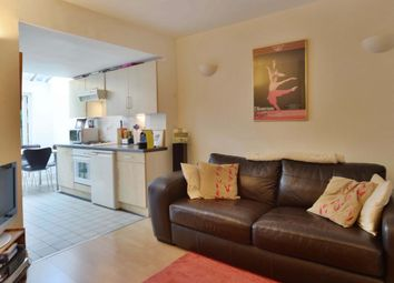 Thumbnail 1 bed flat to rent in Grafton Terrace, Chalk Farm