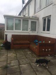 Thumbnail 2 bed terraced house to rent in Cilfynydd Road, Cilfynydd, Pontypridd
