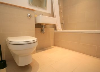 Thumbnail 1 bed flat for sale in Magdalen Street, London