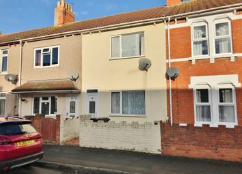 Thumbnail 2 bed terraced house for sale in Argyle Street, Swindon
