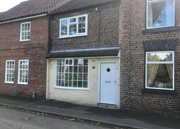 Thumbnail 2 bed terraced house for sale in Water End, Brompton