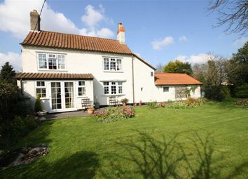 Thumbnail 3 bed cottage for sale in Town Street, Treswell, Nottinghamshire