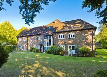 Thumbnail 3 bed flat to rent in The Evergreens, Hambledon Park, Hambledon, Godalming, Surrey