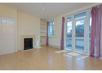 Thumbnail 2 bed flat to rent in Champion Hill Estate, Camberwell, London