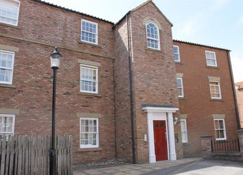 Thumbnail 2 bed flat for sale in Wilkinsons Court, Easingwold, York
