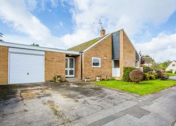 Thumbnail 3 bed bungalow to rent in Rudgeway, Evenley, Brackley