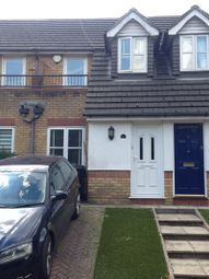 Thumbnail 1 bed terraced house for sale in Amblecote Meadows, London