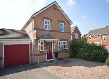 3 bed detached house to rent in Goldsmith Drive, Sandbach CW11