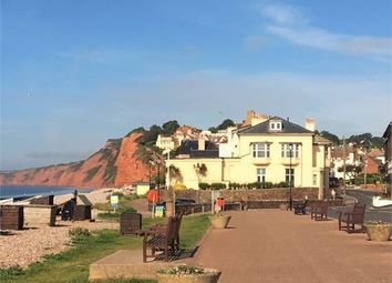 Thumbnail 3 bed flat to rent in Fore Street, Budleigh Salterton, Devon.