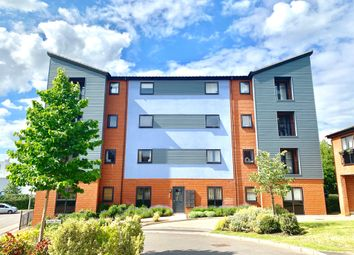 2 bed flat for sale in Norden Mead, Walton, Milton Keynes MK7