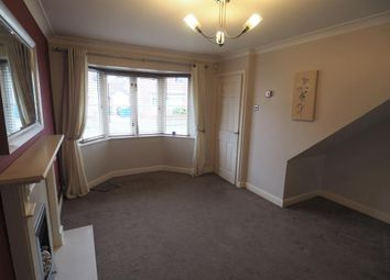 Thumbnail 2 bed semi-detached house to rent in Cleeve Road, Hedon, East Yorkshire