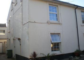 Thumbnail 1 bed flat to rent in Marine Parade, Bognor Regis