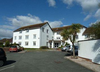 Thumbnail 1 bed flat to rent in Old Torquay Road, Paignton