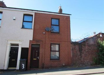 Thumbnail 3 bed property to rent in Clitheroe Street, Preston