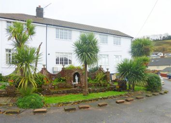 Thumbnail 2 bedroom flat to rent in Radway Gardens, Bishopsteignton, Teignmouth