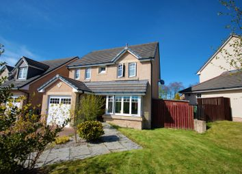 Thumbnail 4 bed detached house for sale in Canmore Gardens, Aberdeen