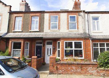 Thumbnail 3 bedroom terraced house for sale in Jamieson Terrace, York