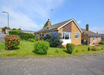 Thumbnail 2 bedroom bungalow for sale in Simons Walk, Pattishall, Towcester