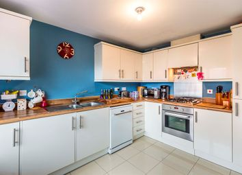 Thumbnail 3 bed semi-detached house for sale in Hunts Field Drive, Gretton, Corby