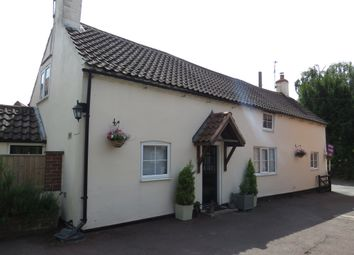 Thumbnail 3 bed cottage for sale in Low Street, Elston, Newark
