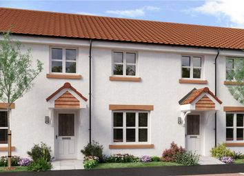 "Thumbnail 3 bed mews house for sale in ""Munro Mid Terr"" at Dirleton, North Berwick"