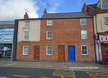 Thumbnail 2 bed terraced house for sale in 44 Barrack Road, Northampton, Northamptonshire