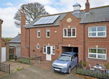 Thumbnail 4 bed semi-detached house to rent in Swan Farm Court, Deighton, York