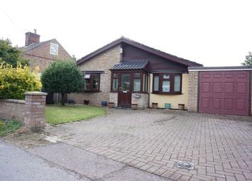Thumbnail 2 bed detached bungalow for sale in Southend Road, Bungay
