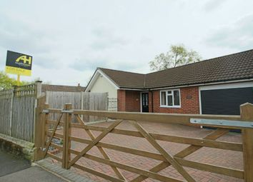 Thumbnail 2 bed bungalow for sale in Harrow Way, Andover