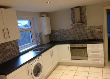 3 bed flat to rent in Gold Street, Adamsdown, Cardiff CF24