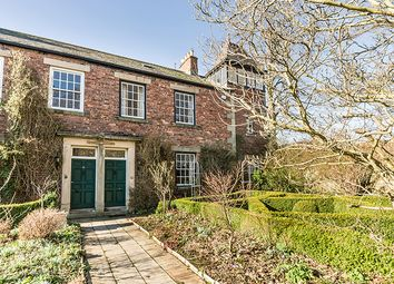 Thumbnail 4 bed semi-detached house for sale in 2 Sele House, Hencotes, Hexham, Northumberland