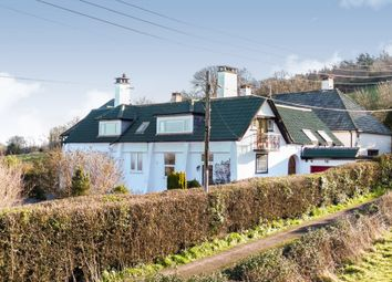 Thumbnail 4 bed detached house for sale in Hopcott Road, Minehead
