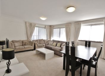 Thumbnail 3 bed flat to rent in Tudor House, Windsor Way, Hammersmith