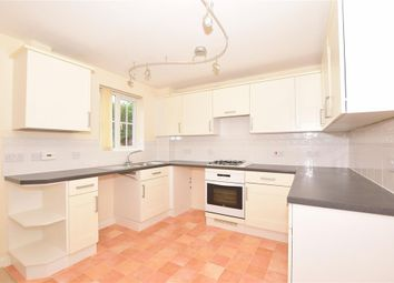 Thumbnail 3 bed detached house for sale in Beatrice Hills Close, Kennington, Ashford, Kent