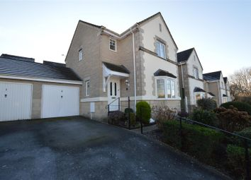 Thumbnail 3 bed detached house for sale in Maple Rise, Radstock