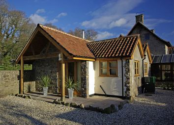 Thumbnail 1 bed cottage to rent in Cross Post Cottage, Whitfield, Wotton-Under-Edge
