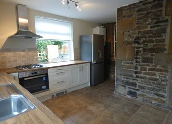 Thumbnail 3 bed semi-detached house to rent in Durham Road, Brancepeth, Durham