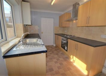 Thumbnail 3 bed terraced house to rent in Marlborough Avenue, Goole