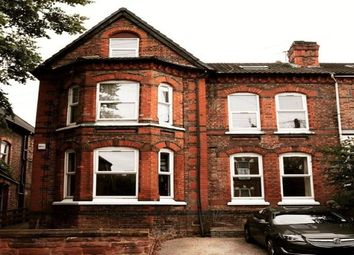 Thumbnail 2 bed flat to rent in 5 Alexandra Road, Prenton