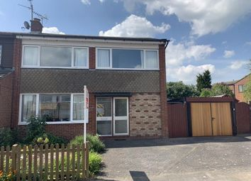Thumbnail 3 bed semi-detached house for sale in High View, Deanshanger, Milton Keynes, Northamptonshire