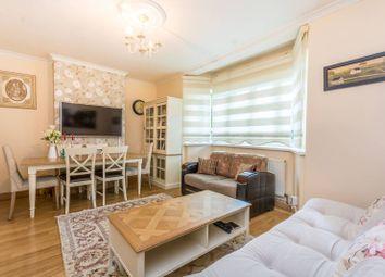 Thumbnail 3 bed flat for sale in Queen Elizabeth Walk, Stoke Newington
